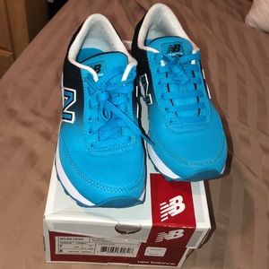 New balance shoes!